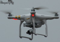 Въвеждат правила за използването на дронове