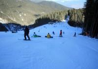 Колко струва поддръжката на ски оборудването?