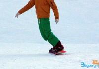 Изграждат полигон за сноуборд в Банско