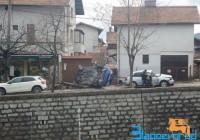 В Банско се кара дивашки …