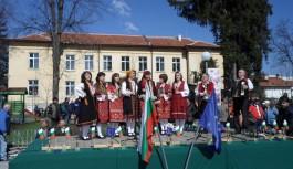 Село Бачево празнува на Тодоровден