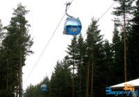 Най-добрите ски курорти в България