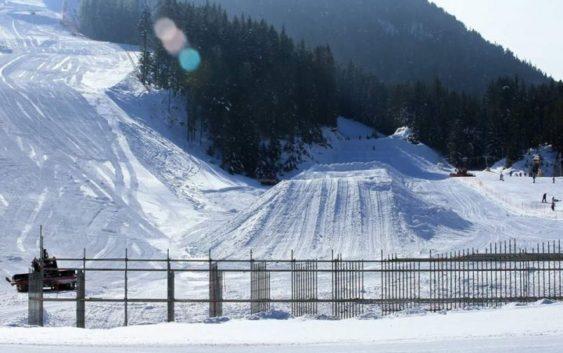 Банско приема Световната купа по сноуборд и през 2018 г.