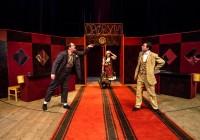 Благоевградският театър гостува в гр. Банско