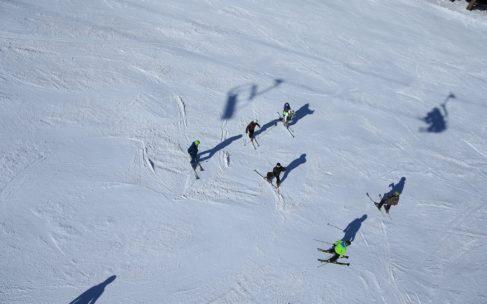 Физиотерапевт с препоръка: Преди да се качим на ски, добре да подготвим тялото си