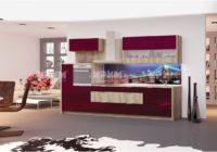 Удобни мебели за кухня
