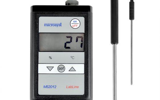 Приложение на калибрираните термометри в медицината
