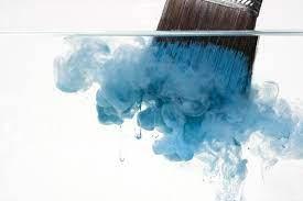 Как да измием боята на водна основа от различни повърхности